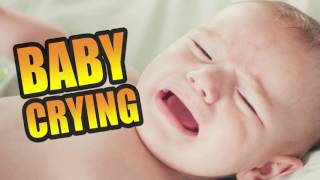 Baby Crying Sounds SOUND EFFECT freesound