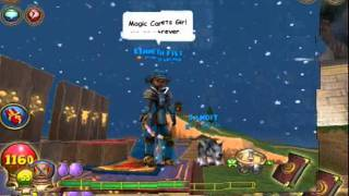 Wizard101-If I Ruled The World