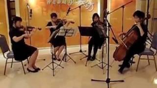 Mozart, Eine Kleine Nachtmusik, K525, 1st movement