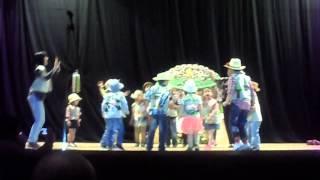 Festa Junina Jardim de Infância São Domingos (PT)