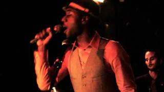 Aloe Blacc - I need a dollar Live