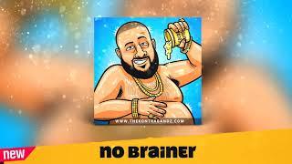 "[Free] Dj Khaled Type Beat ""No Brainer"" ft. Ty Dolla Sign & Chris Brown   Rnb Beat"
