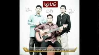 Kesekian Kali Cover by BYHAQ (Vokal : Faisal, Abdul Latif, Khairul Azri Lim)