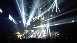 Alt-J - Fitspleasure,  Live in Seattle, Key Arena