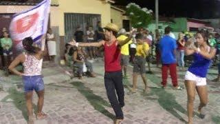 [TV TRIBUNA] Escolas de Samba de Natal se preparam para o Carnaval