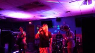 Get 'Em Wet P1000423 Alpine Inn, Lewisberry, PA 2/22/14 live concert