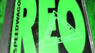 REO Speedwagon - Keep On Loving You'89 (Live Reggae Version)