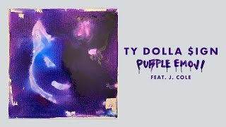 Ty Dolla $ign - Purple Emoji (ft. J.Cole)