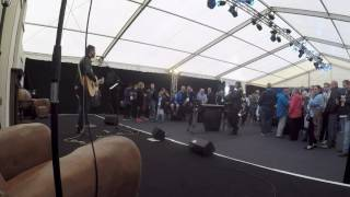 Zabba Please Don't Go  -  Live at The Cityzens Weekend