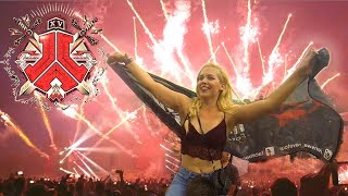 Defqon.1 Weekend Festival 2017 | WHAT REALLY HAPPENS [FULL HD + 50fps]