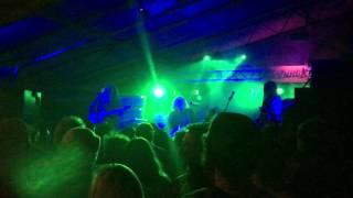 Fuzz - 21st Century Schizoid Man - Live at the Mohawk Austin