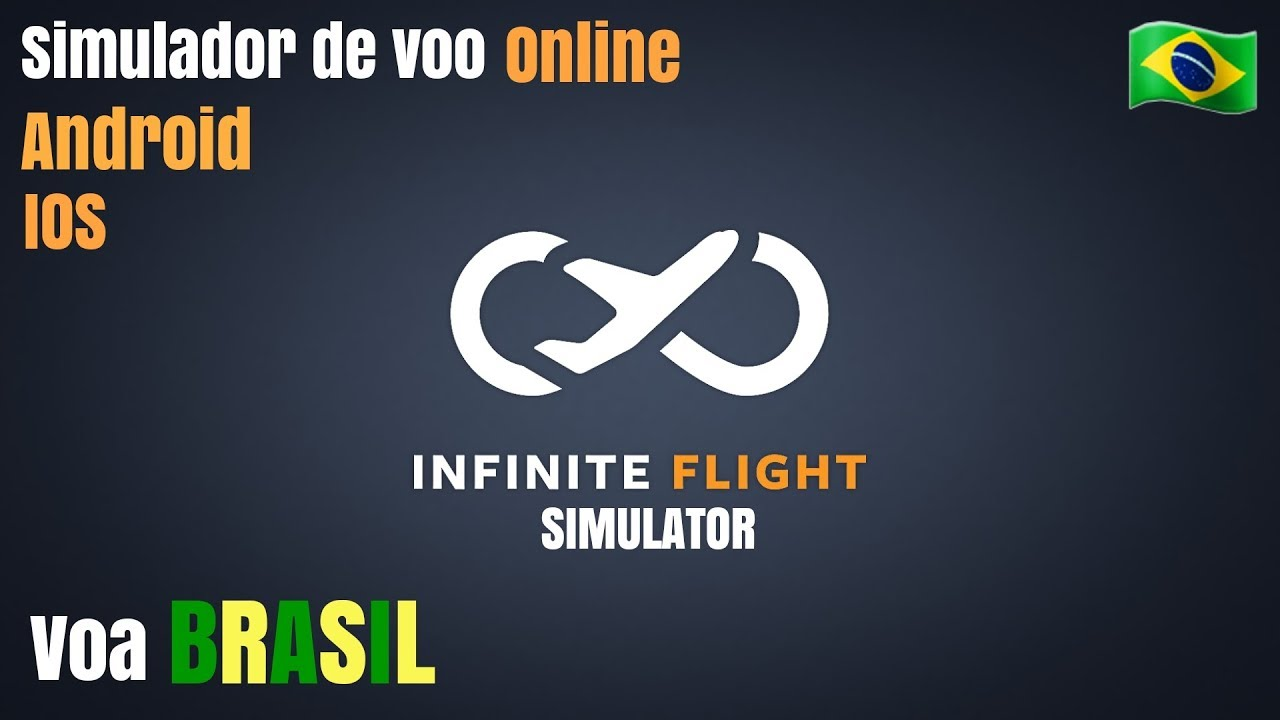 INFINITE FLIGHT COMO USAR APPR NO 787