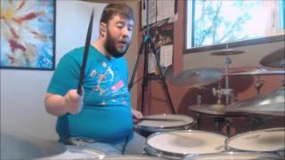 Ryan Adams  - Halloween Head -  Drum Cover
