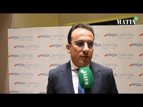 Financement automobile : FCA Bank et Wafasalaf partenaires stratégiques