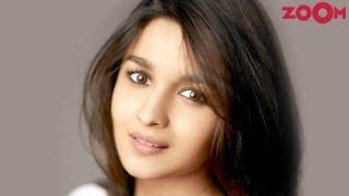 Alia Bhatt turns producer & names her production house 'Eternal Sunshine'