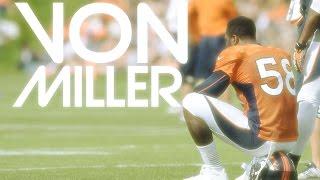 Von Miller MIX - Really Got It [HD]