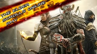 The Elder Scrolls Online AMV - Bvrnout x VOVIII - Apache