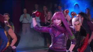 Descendants 2 - Ways to be Wicked & Rotten to the Core (Dancing with the Stars)
