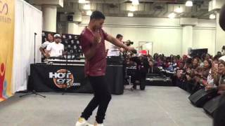 Diggy Simmons Live Circle Of Sisters