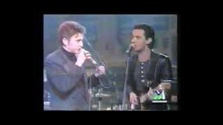 GARBO - QUESTO HA UN NOME Live Video Music 1995