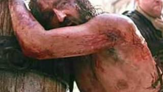 O Sangue de JESUS que me leva até o Céu
