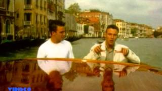 Anjos - Ficarei (Vídeo Oficial) (1999)