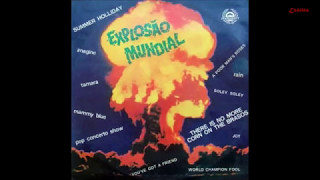LP Explosão Mundial (1972) - 1 - There's no more corn on the Brasos - Walters