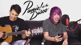 Panic! At The Disco: Emperor's New Clothes [Cover]
