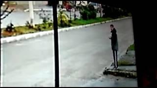 Bandido morre ao tentar executar Policial