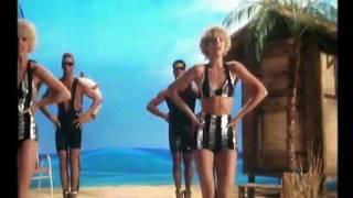 Bombalurina - Itsy Bitsy Teeny Weeny Yellow Polka Dot Bikini