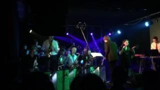 Edinburgh University Jazz Orchestra EUJO