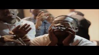 "Molly Murk ft 600 Breezy ""Circus"" (Instudio music video) Shotby187films"