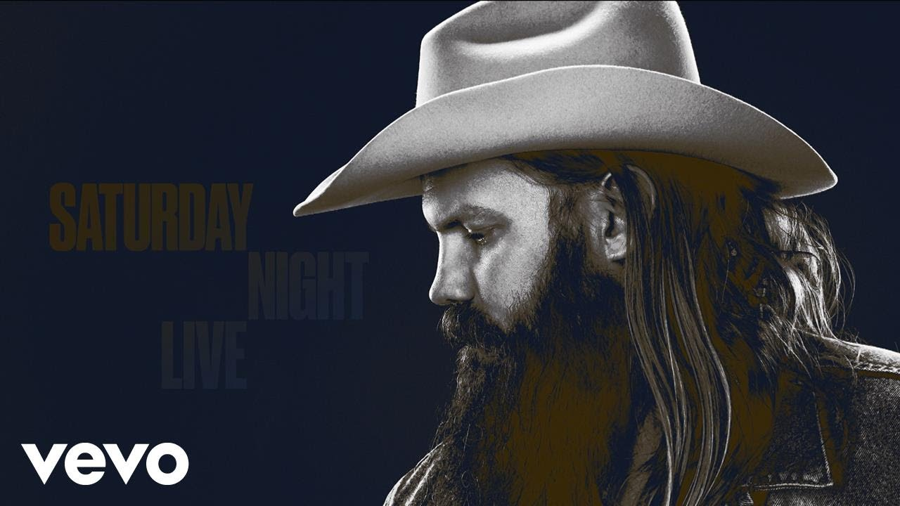 Chris Stapleton 50 Off Vivid Seats September 2018