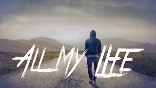 ***SOLD*** ALL MY LIFE - Deep Inspiring Atmospheric Rap Beat | Ambient Trap Instrumental
