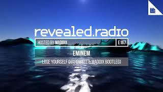 Eminem - Lose Yourself (Hardwell & Maddix Bootleg)(Unreleased)