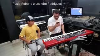 Ele Continua Sendo Bom - Paulo Roberto ( Cover ) Paulo Cesar Baruk