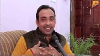 भोजपुरी सिंगर ! अजय पांडेय ! Bhojpuri Singer ! Ajay Pandey !
