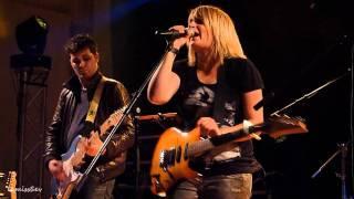 Bérénice Schleret - Je fais le minimum @ Concert X-Factor 2011