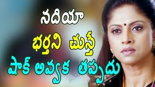 Nadiya Husband Unseen Photos | Nadiya Family Photos | GARAM CHAI