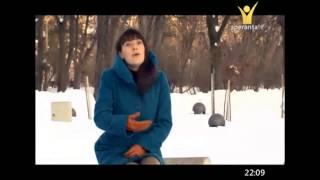 Alina Buica Mateciuc - Voi fi cu Domnul