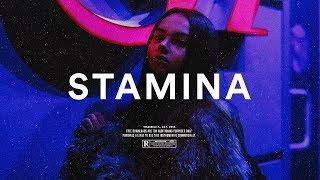 """Bryson Tiller x Drake Type Beat """"Stamina"""" R&B Rap Instrumental 2018"""