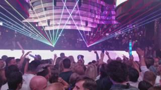 Calvin Harris live: One More Time by Daft Funk | Omnia Las Vegas 7.7.17 | in 4K