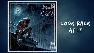Lyrics: A Boogie wit da Hoodie - Look Back at It