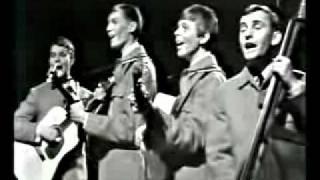 Hootenanny Singers - Gabrielle