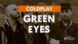videoclase Green Eyes (aula de violão)