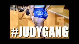 9th Ward Judy with #judygang