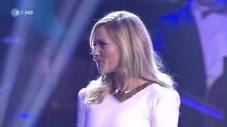 IL Divo ft. Helene Fischer - Memory | Live 2013