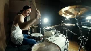 Batushka - Yekteniya 6 (drum cover by Alexey Sazonov)