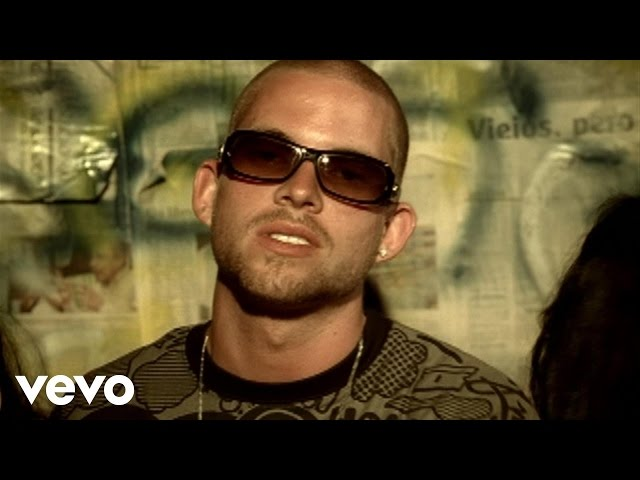 Vídeo de la canción Mamacita de Collie Buddz