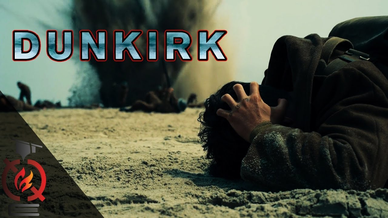 Dunkirk the Movie (2017) | Based on a True Story